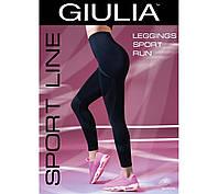 Спортивные бесшовные Леггинсы Giulia Leggіngs Sport Run