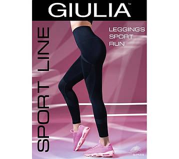 Спортивные бесшовные Леггинсы Giulia Leggіngs Sport Run, фото 2