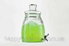Лимонадница для Кенди баров. Диспенсеры для лимонада 5 л