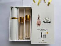 Givenchy Ange ou Demon Le Secre мини парфюмерия в подарочной упаковки 3х15ml