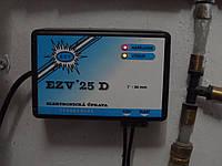 Прибор электромагнитной очистки воды EZV 25 D