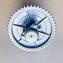 Шкив вариатора жатки нижний Е-1200М, фото 2