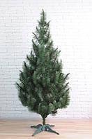 Штучна ялинка SUNROZ Новорічна сосна 0,9м Зелена (SUN5907)