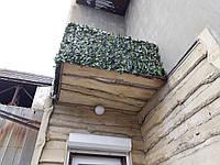Декоративная зеленая изгородь «Молодая листва», фото 1