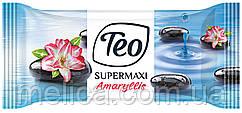 Мыло Teo Supermaxi Calming Amaryllis - 140 г.