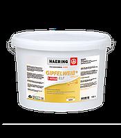 Краска матовая Haering S 4050 Silikat-Innenfarbe 10 л белая интерьерная для внутренних работ