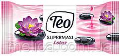 Мыло Teo Supermaxi Lotus - 140 г.