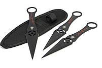 Метательные ножи K004 (3 штуки)