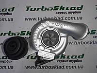 Турбина Opel Zafira Опель Зафира A / Opel Astra Опель Астра G 2.0 DTI  454216-0003, фото 1