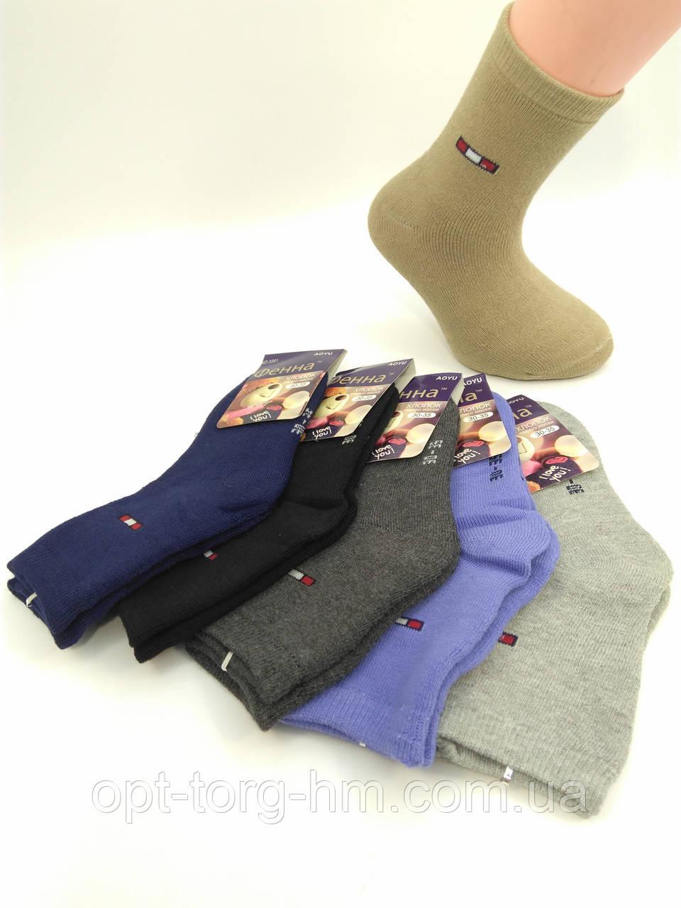 """Детские термо носки """"Фенна Томми"""" (20-25 обувь)"""