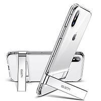 Чехол ESR для iPhone XS Max Air Shield Boost (Urbansoda), Clear White (4894240067437), фото 1