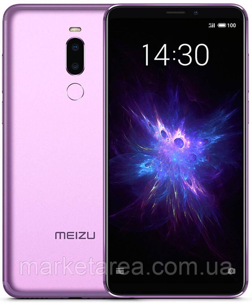 Смартфон Meizu Note 8 M822H 4/64Gb purple (GSM + CDMA) Global Version