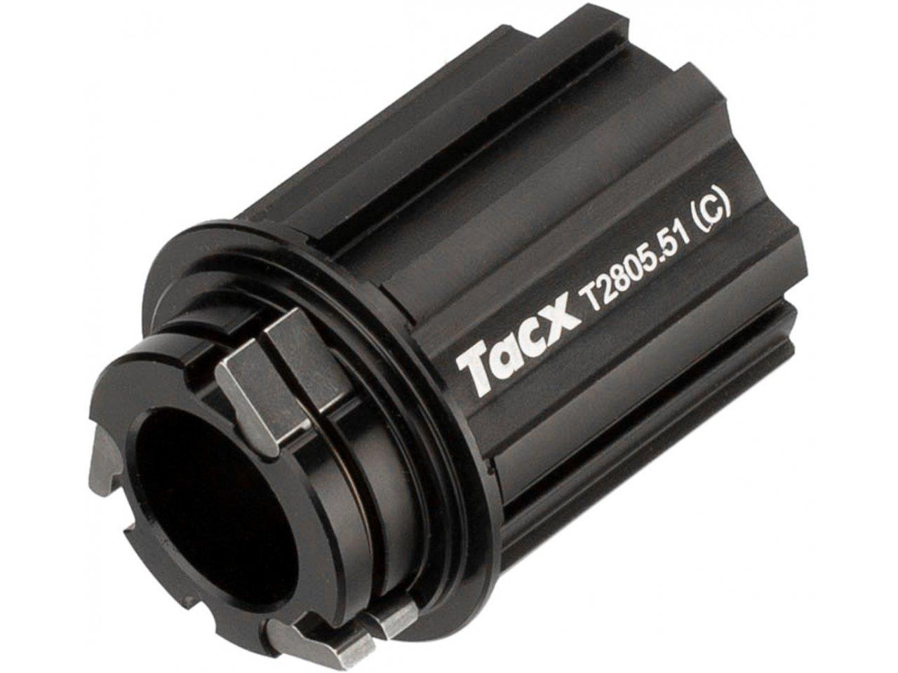 Tacx Freehub Body for Flux & Neo