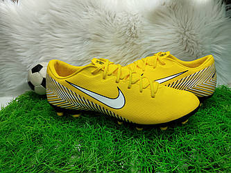 Бутсы Nike Mercurial Vapor 12 Academy Neymar (41,5 размер) бу