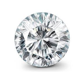 Синтетичний діамант HPHT 2.9 мм