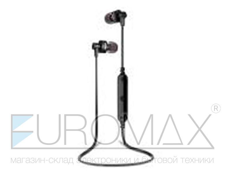Наушники вакуумные с микрофоном Bluetooth AWEI 120шт A990BL