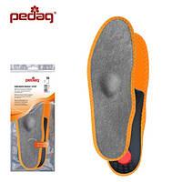Ортопедическая каркасная стелька – супинатор для закрытой обуви SNEAKER MAGIC STEP, арт 180 PEDAG (Германия)