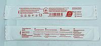 Шпатель одноразовый стерильный полимерный / Лор / JS