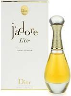 Женская парфюмированная вода  J`Adore L'or  (40 мл)