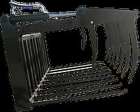 Захват для силоса на фронтальный погрузчик, фото 1