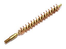 Ершик Dewey бронзовый для карабинов кал. 8 мм