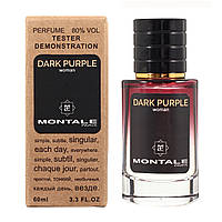 Montale Dark Purple TESTER LUX, женский, 60 мл