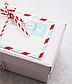 Почтовые новогодние открытки (10 шт.), фото 2