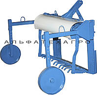 Чесночная копалка для трактора, фото 1