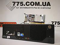 Игровой компьютер Fujitsu, Intel Core2Quad Q8200 2.33GHz (4 ядра), RAM 8ГБ, SSD 240ГБ(SSHD 500ГБ), HD 5450 1GB, фото 1