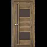 Двері міжкімнатні Korfad Venecia Deluxe VND-03, фото 2