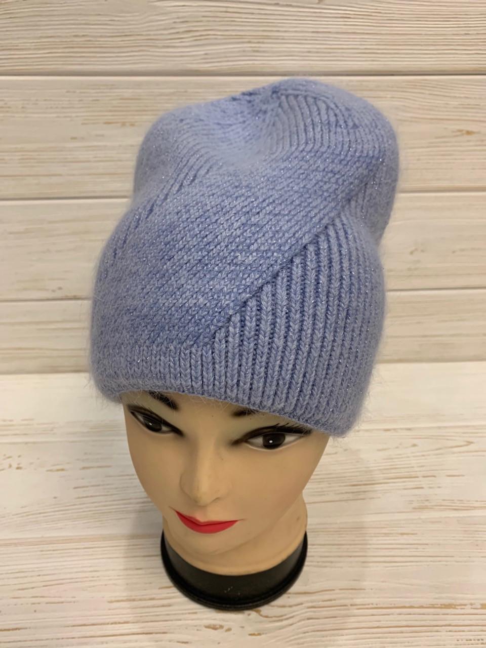 шапка женская, женская шапка, шапки, шапки опт