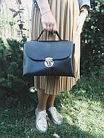 Сумка-чемоданчик Камелия М186-34