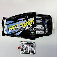 U-POL Шпатлевка Hot Shot мелкозернистая легкошлифуемая светло-желтая 0,6л
