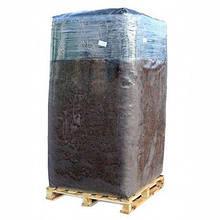 """Верховий торф кипований в """"Big-Bale"""" 0-15мм фракція, кислотність 2,5-3,5 pH"""