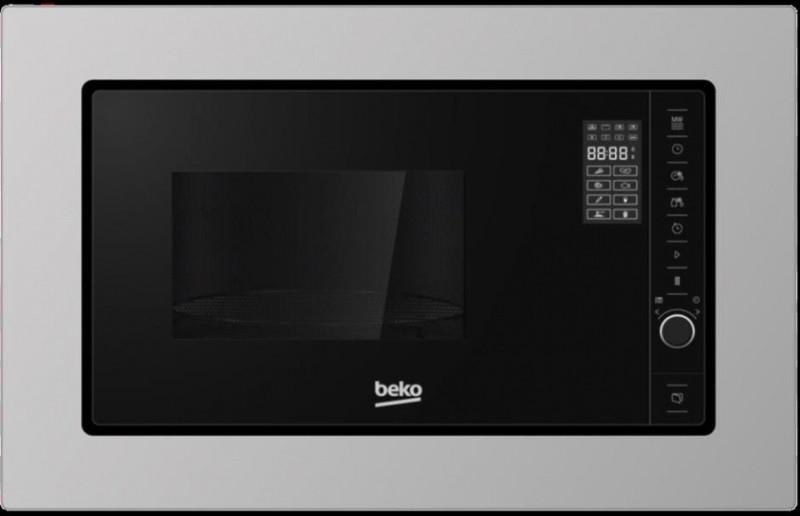 Встраиваемая микроволновая печь Beko MOB20231BG  [800W]