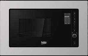 Вбудована мікрохвильова піч BEKO MOB20231BG [800W]