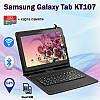 Игровой 3G Планшет Galaxy Tab KT107 10.1'' 2/16GB ROM + Чехол - клавиатура + Карта 32GB + пленка в подарок