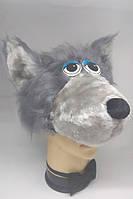 Шапочка Волк, шапка Волка, Волчонок