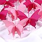 "Гирлянда ""3D Бабочки"" (3 метра), фото 2"