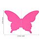 "Гирлянда ""3D Бабочки"" (3 метра), фото 3"