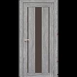 Дверь межкомнатная Venecia Deluxe VND-04, фото 2