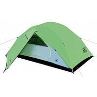 Палатка Hannah Eagle 2 greenery, фото 1