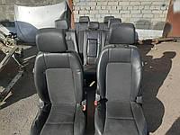Салон Chevrolet Captiva