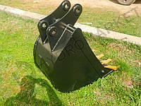 Землеройный ковш для экскаватора от 5 до 8 тонн, фото 1