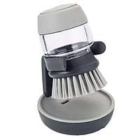 Щетка для мытья посуды Soap Brush