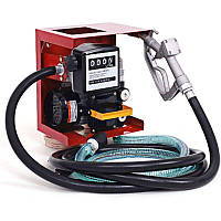 Мини АЗС  для дизельного топлива на 220В 80л/мин