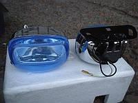Противотуманные фары ближнего света № 4201/216 (синее стекло)
