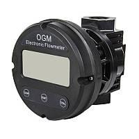 Счетчик расхода топлива  цифровой RE SLOGM-B