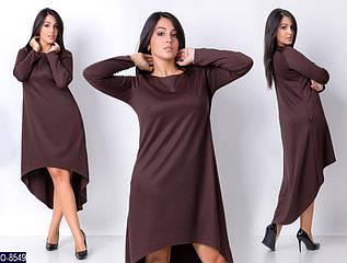 Платье O-8549
