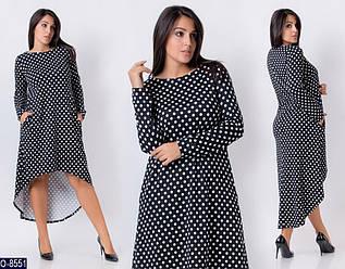 Платье O-8551